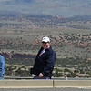 Wild people in the Pryor Mountains.<br /> ;-)<br /> <br /> Richard and Jan