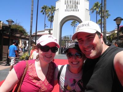 2010 Aug 15 Universal Studios