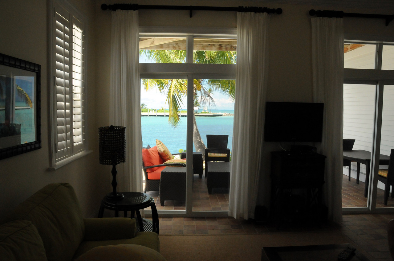 Cape Eleuthera Resort & Yacht Club,