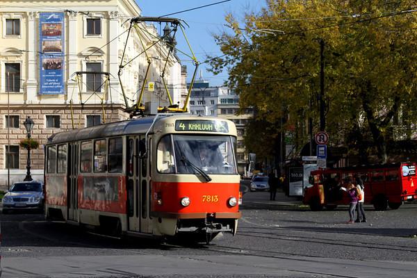 Bratislava, Slovakia 2010