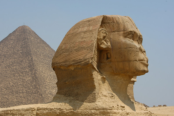 2010 Cairo & Giza, Egypt