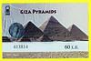 Egypt (giza pyramids)