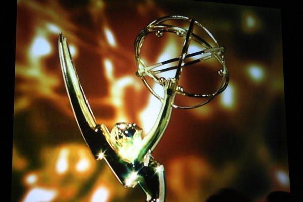 2010 California Emmy Trip