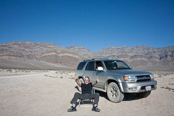 2010 Death Valley