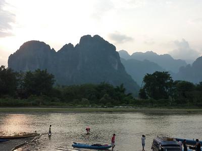 2010 - Laos