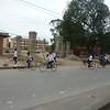 Children going to school.