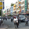 Phnom Penh, Cambodia's capital