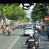 A few last look at HCM City traffic.