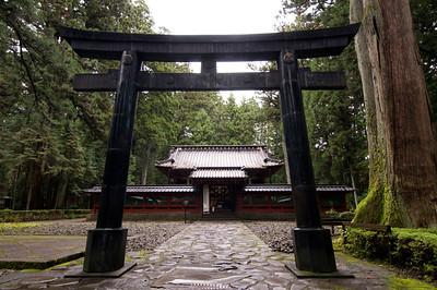 2010 - Japan - Nikko