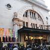道頓堀旁的歌舞伎劇場