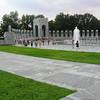 WW II Pacific Theatre Monument