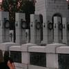 WW II Atlantic Theatre monument