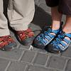 Shoe Politics
