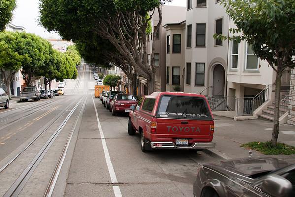 2010 Labor Day - San Francisco