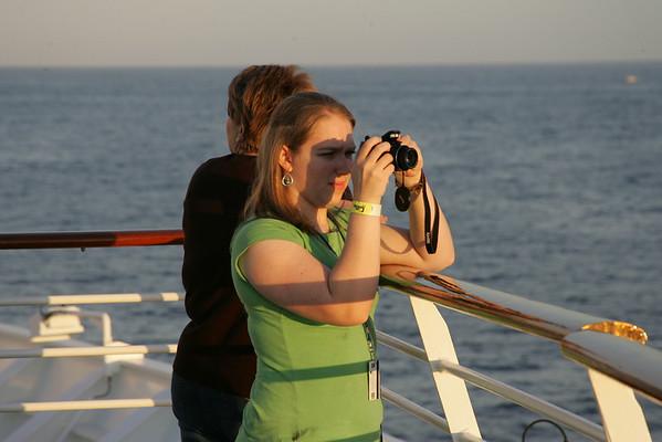 2010 Mexico Cruise