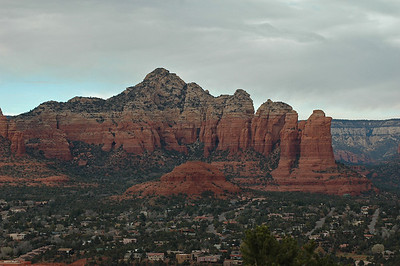 2010 Sedona Trip Highlights