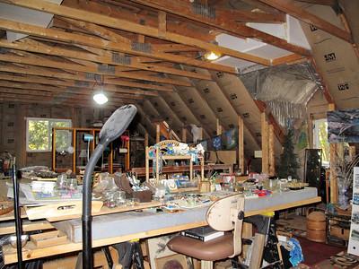 036 Gayle's studio