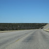 Some of that wide open space in west TX between small towns of 2000 residents.