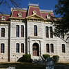 Sutton County Courthouse in Sonora, TX built in 1891