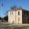 Schleicher Co. Jail