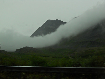 2010 Valdez Glacier Cruise