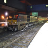 209 Belfast Central having failed after the 1900 from Dublin 071210