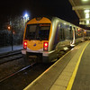 3010 at Belfast Central on the 1723 to Bangor 131210
