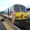 207 failed at Portadown, 0800 Belfast / Connolly. Fri 05.02.10