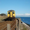 8452 departs Whitehead , 1357 Larne Harbour / Belfast Central. Mon 01.03.10