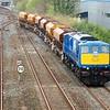 8113 + Hprs departs Lisburn. Thurs 04.05.10