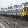 454 at Portrush with the 1425 to Coleraine 060910