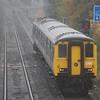 459 works the 1000 Carrickfergus / Belfast Central seen passing York Road 060910