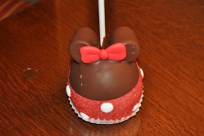 This is a Candy Apple.  Really.