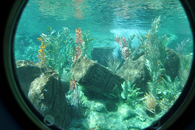 Finding Nemo Submarine Ride