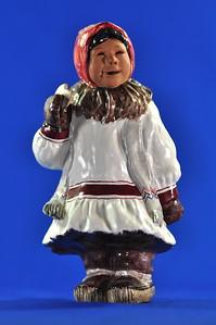January 14, 2010 - Sophie - C. Alan Johnson figurine