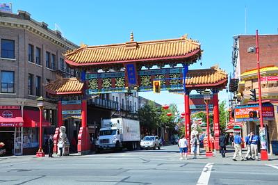 China Town, Victoria May 14, 2010