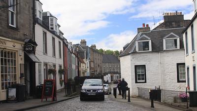 South Queensferry, Scotland
