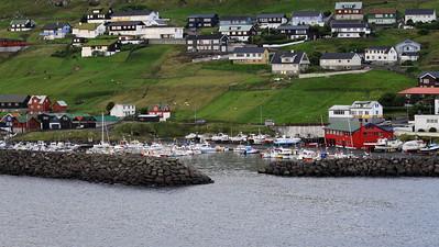 Torshavn, Faroe Isles