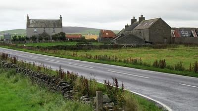 Scene, Orkney Isles