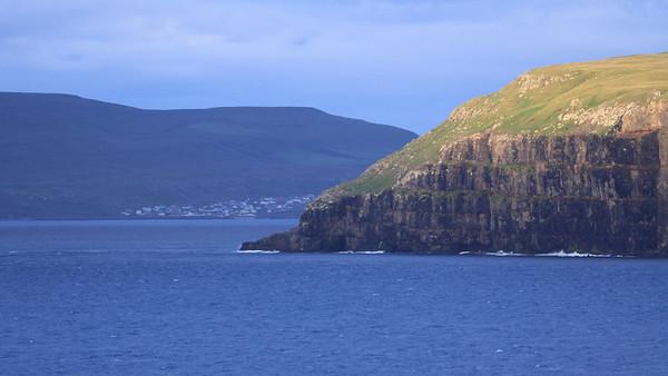 Faroe Isles