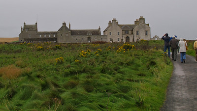 Skaill House, Orkney Isles