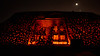 The Sound and Light Show at Sun Temple of Ramses II, Abu Simbel