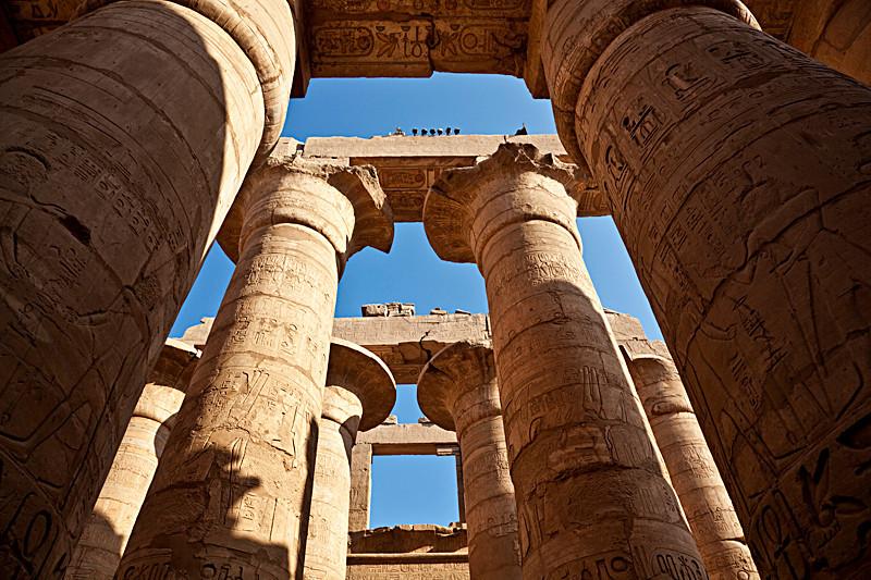 Great Hypostle Hall, Karnak