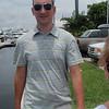 En spasertur i Ft. Lauderdale marina.