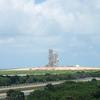 Shuttle Launch Pad 39A.