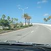 Det er onsdag 7. juli og vi er på biltur igjen, her trolig i området ved Sarasota, Florida. Et fint område med mange strender i nærheten.
