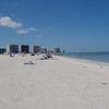 Clearwater Beach (mest sannsynlig). Nydelig.