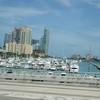 En litt mer jordnær utgave av det du ser i åpningen til CSI Miami ;)