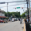 Key West: Duval Street og Truman Avenue.