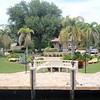 En eller annen eiendom i Ft. Lauderdale som tilhører en eller annen kjendis (men vi husker ikke hvem lenger...)